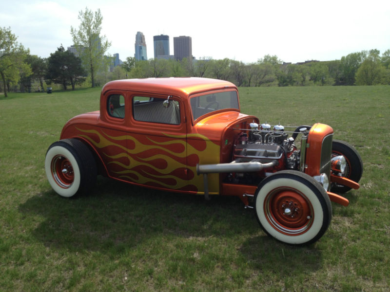 1932 Ford hot rod - Page 3 T2ec1612