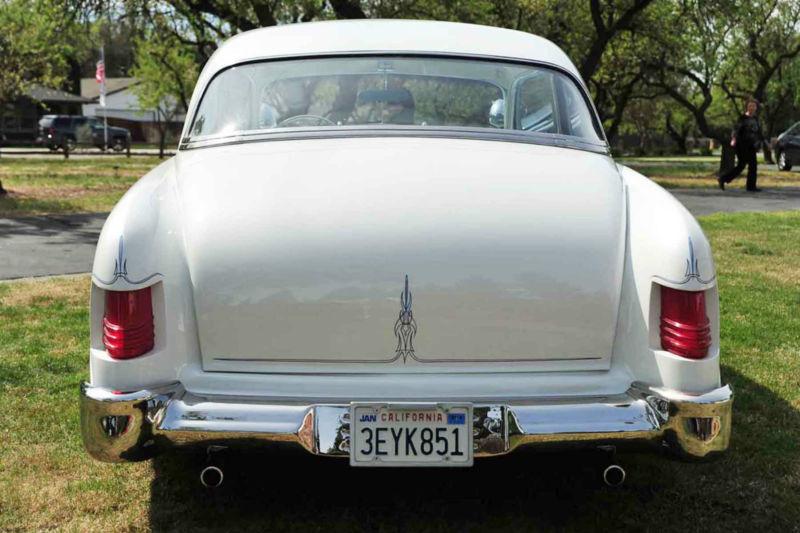 Mercury 1949 - 51  custom & mild custom galerie - Page 5 T2ec1626