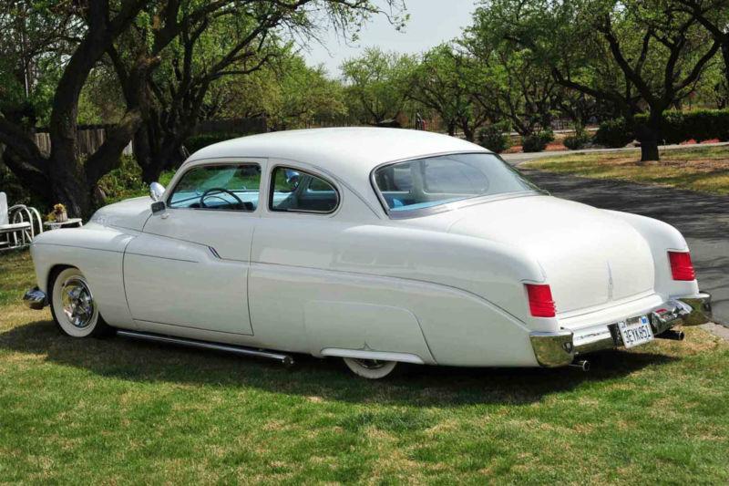 Mercury 1949 - 51  custom & mild custom galerie - Page 5 T2ec1628