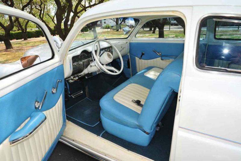Mercury 1949 - 51  custom & mild custom galerie - Page 5 T2ec1631