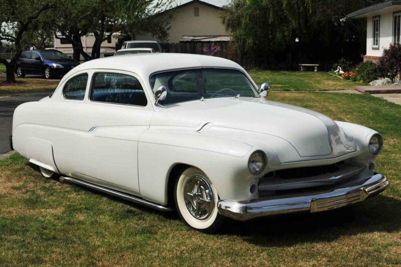 Mercury 1949 - 51  custom & mild custom galerie - Page 5 T2ec1632