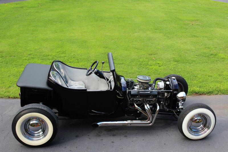 Ford T hot rod (1908 - 1927) - T rod T2ec1638
