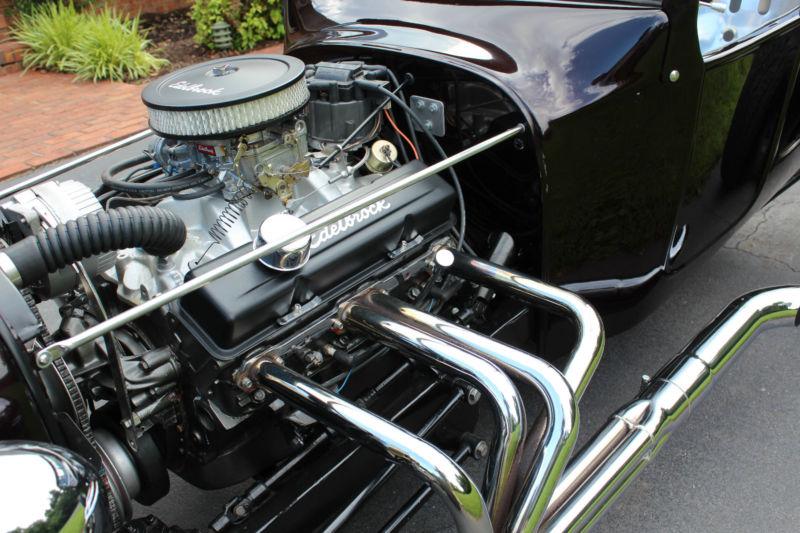 Ford T hot rod (1908 - 1927) - T rod T2ec1640