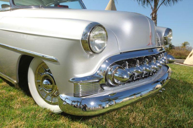 Chevy 1953 - 1954 custom & mild custom galerie - Page 4 T2ec1644