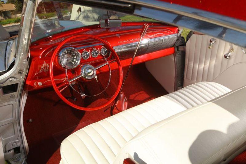 Chevy 1953 - 1954 custom & mild custom galerie - Page 4 T2ec1645