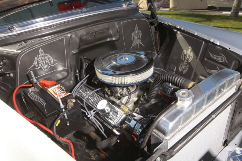 Chevy 1953 - 1954 custom & mild custom galerie - Page 4 T2ec1646