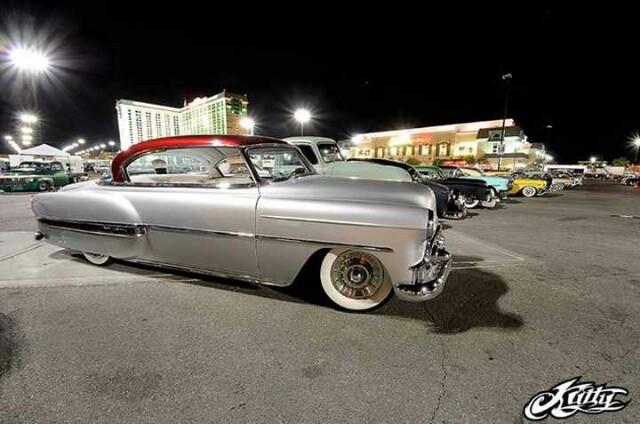 Chevy 1953 - 1954 custom & mild custom galerie - Page 4 T2ec1648