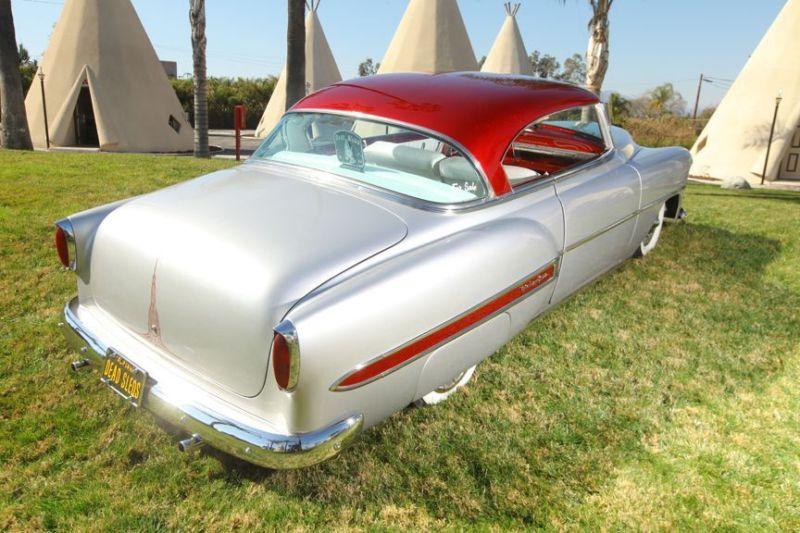 Chevy 1953 - 1954 custom & mild custom galerie - Page 4 T2ec1649