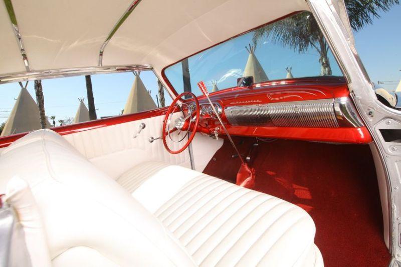 Chevy 1953 - 1954 custom & mild custom galerie - Page 4 T2ec1650
