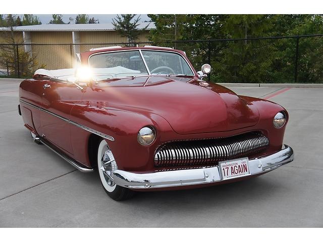 Mercury 1949 - 51  custom & mild custom galerie - Page 6 T2ec1651