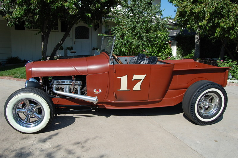 1928 - 29 Ford  hot rod - Page 2 T2ec1657