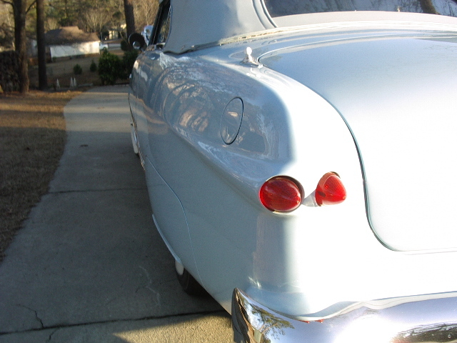 Ford 1949 - 50 - 51 (shoebox) custom & mild custom galerie - Page 4 T2ec1662