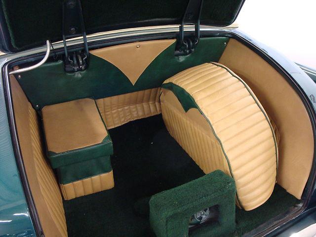 Mopar 51 - 54 custom & mild custom T2ec1680
