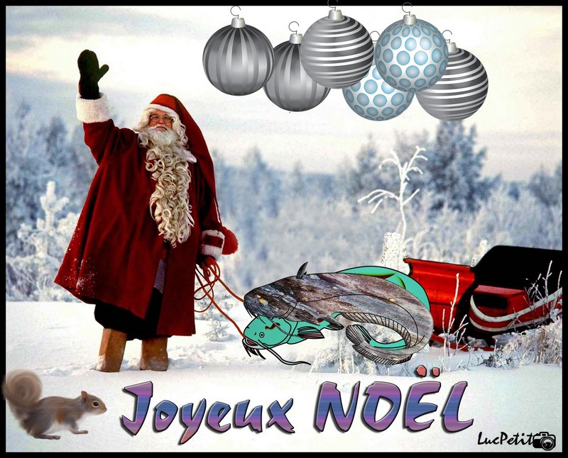 Noël, Joyeux Noël... Joyeux12