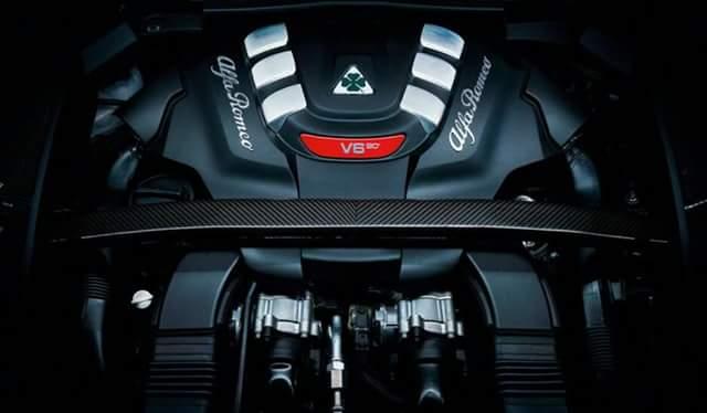 Alfa Romeo Stelvio...arriva!! 15027610