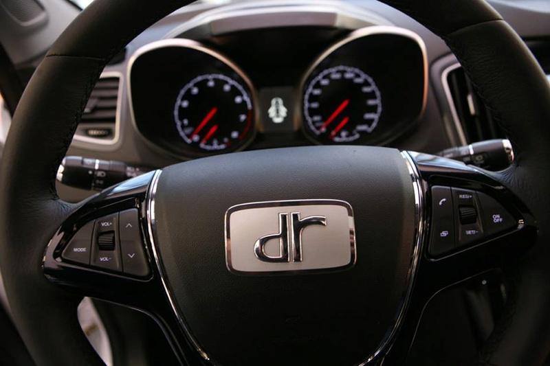 DR Motor: rinascita o nuovo fiasco? 15241310