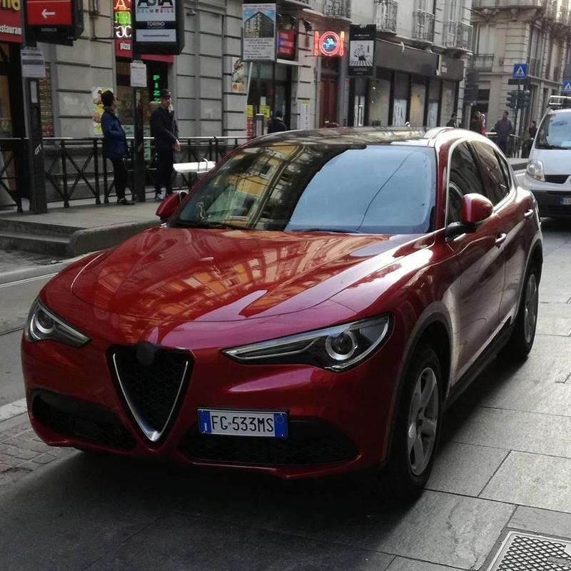 Alfa Romeo Stelvio...arriva!! - Pagina 2 15665710