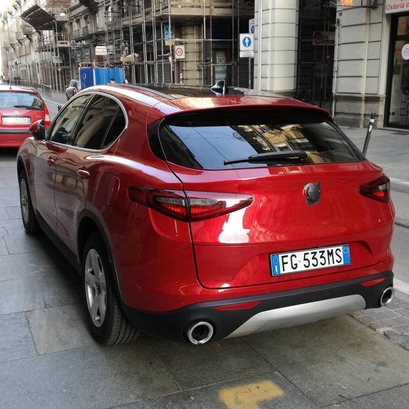 Alfa Romeo Stelvio...arriva!! - Pagina 2 15781010