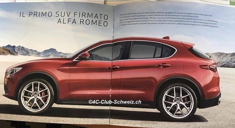Alfa Romeo Stelvio...arriva!! - Pagina 2 15873210