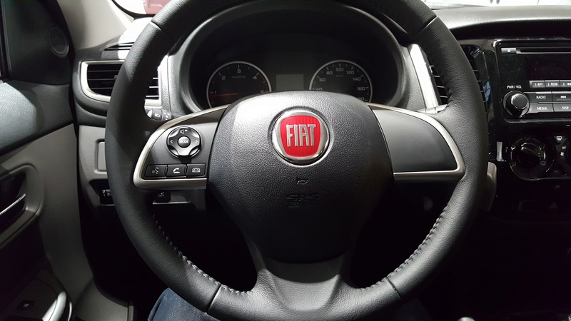 Fiat Fullback, nuovo pickup in casa FCA - Pagina 4 20170118