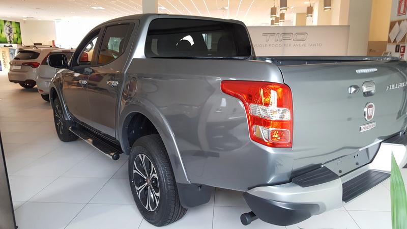 Fiat Fullback, nuovo pickup in casa FCA - Pagina 4 20170225