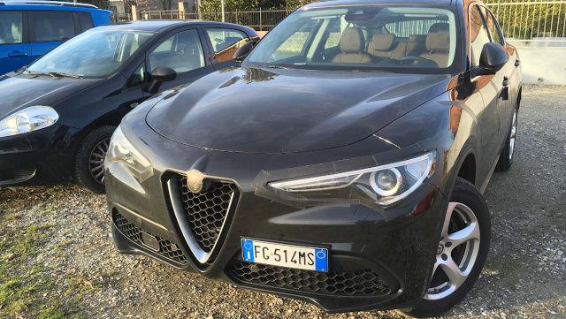 Alfa Romeo Stelvio...arriva!! - Pagina 2 Img_4510