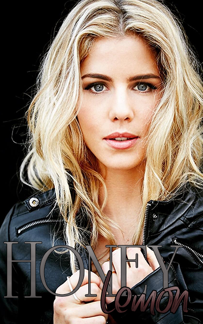 Emily Bett Rickards avatar 400*640 pixels - Page 2 Honey10