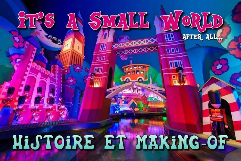 Wonderful Disneyland - Page 4 14980610