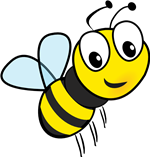 People say hello to.... Bee_210