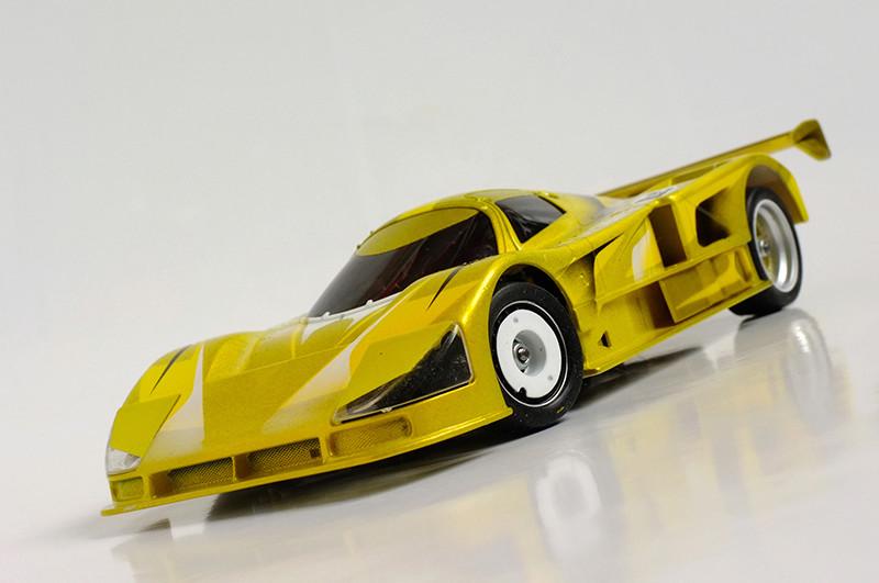 """Mazda 787 """"Mini Voiture RC"""" 02410"""