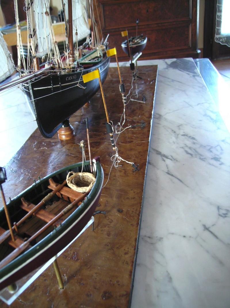 BISQUINE au 1/40 Kit Billing Boats modifié Xavero - Page 10 Bild0519