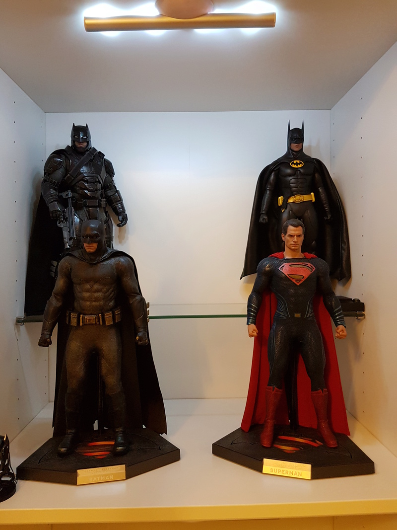 collection n•437 marvel2017 : arrivee kingpin xm studios - Page 2 Batman20
