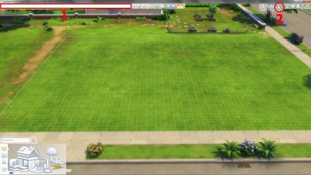 [Débutant] Installer un terrain dans le jeu sans passer par la galerie Post_113