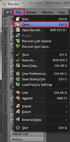 [Débutant] Poses Sims 4: importer plusieurs rigs dans Blender pour créer une pose multiple Post_123