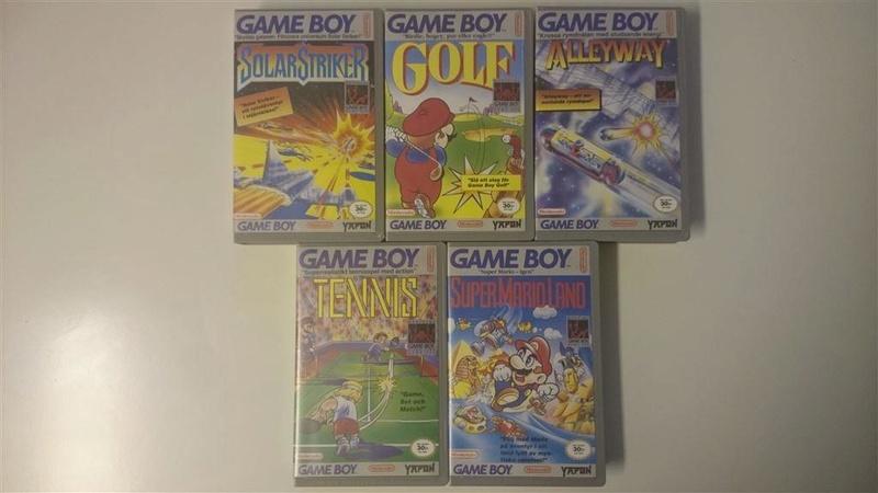 Les versions Rental de la Sega Megadrive Alleyw10