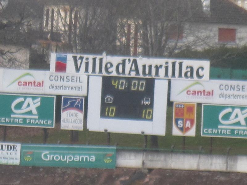 [ProD2] Stade Aurillacois saison 2015/2016 - Page 7 Fabien60