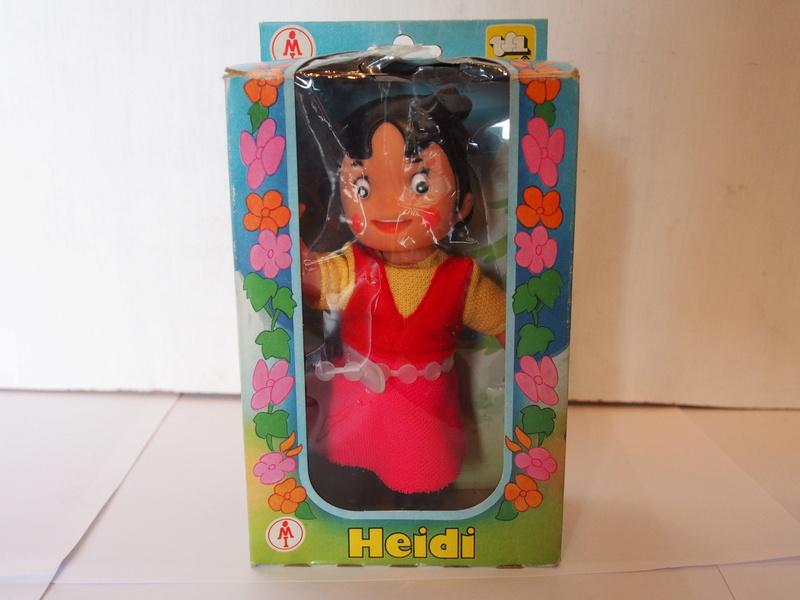 HEIDI, la petite fille des montagnes - Page 2 P2081314