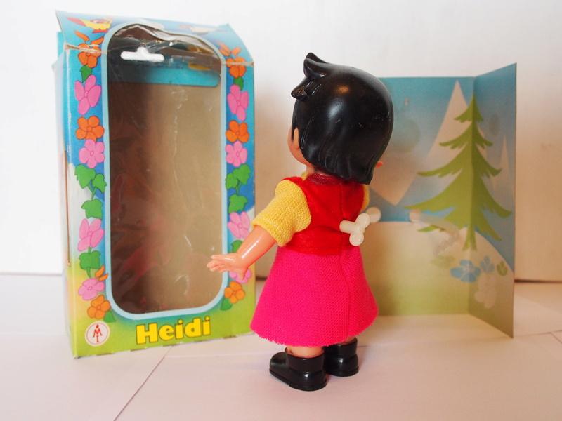 HEIDI, la petite fille des montagnes - Page 2 P2081318