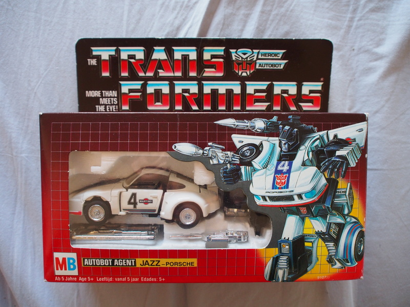 Les Transformers Milton Bradley (MB) - France - Page 3 Pb071210