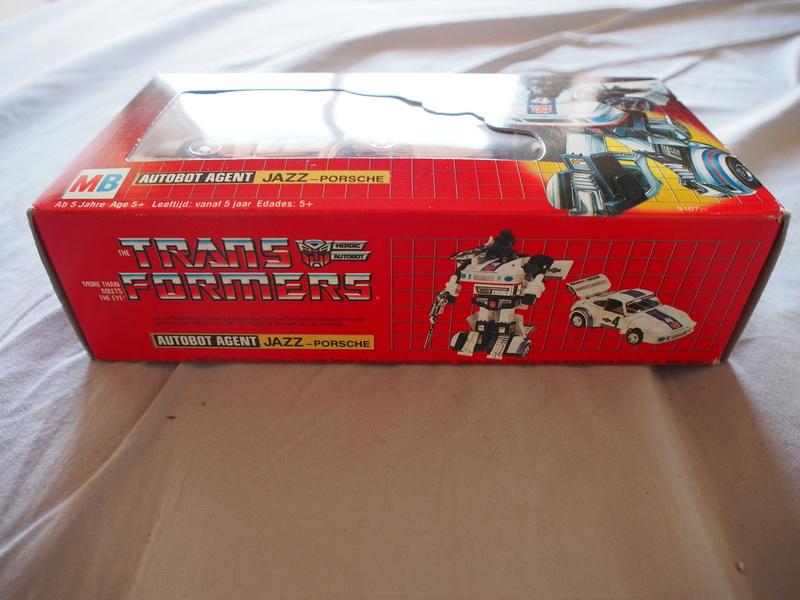 Les Transformers Milton Bradley (MB) - France - Page 3 Pb071211