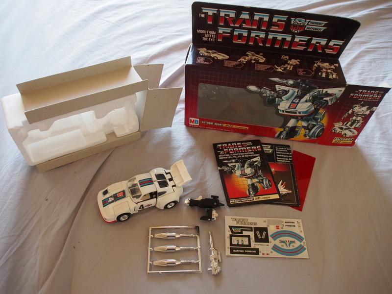 Les Transformers Milton Bradley (MB) - France - Page 3 Pb071212