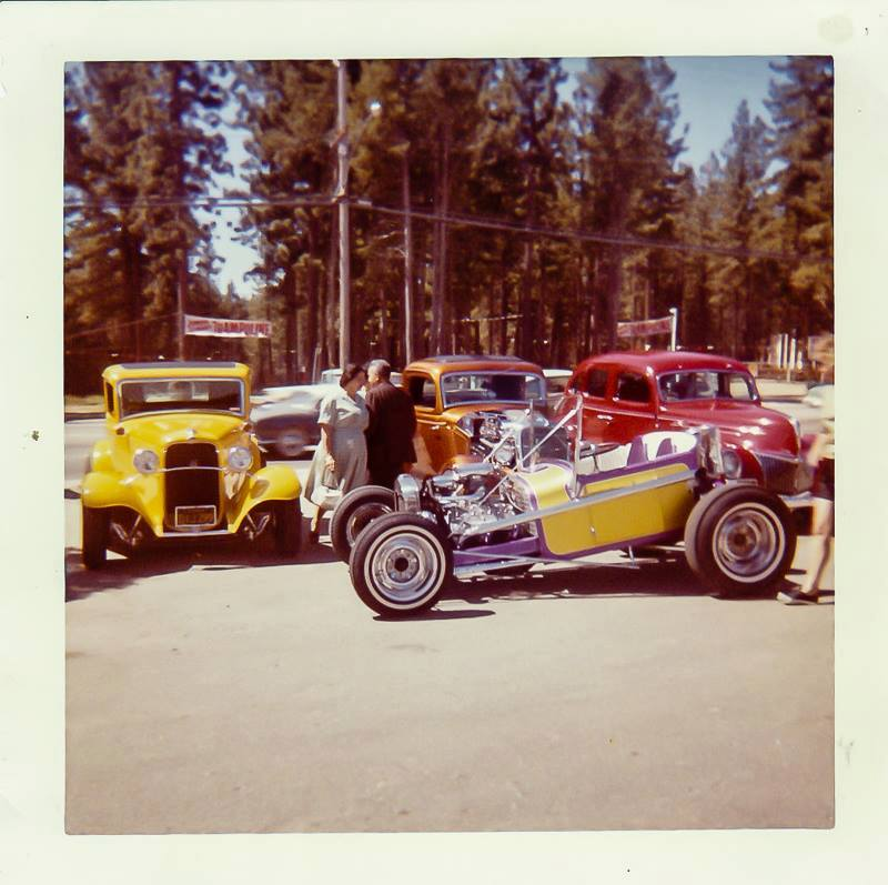 Photos old-school - Page 39 70rods10
