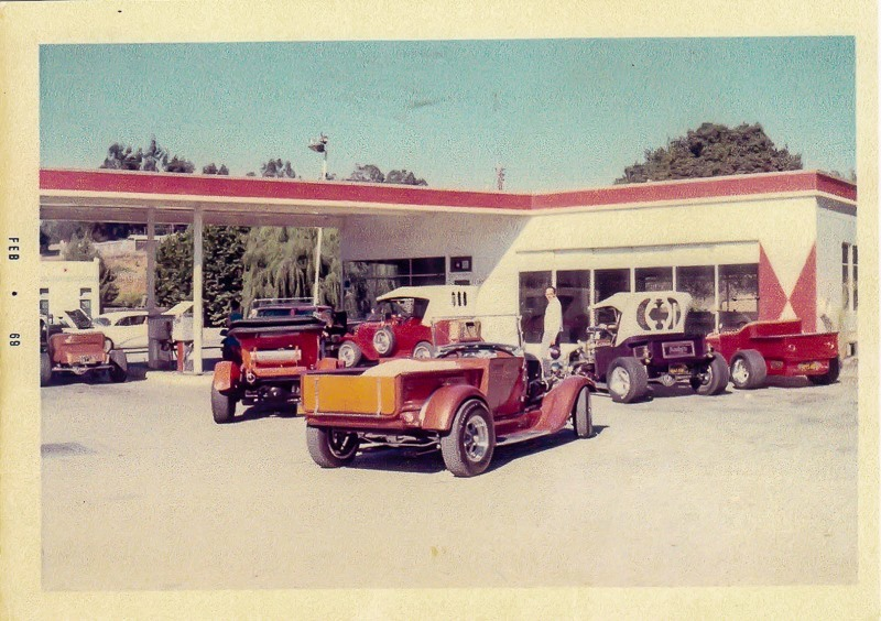 Photos old-school - Page 39 70rods11