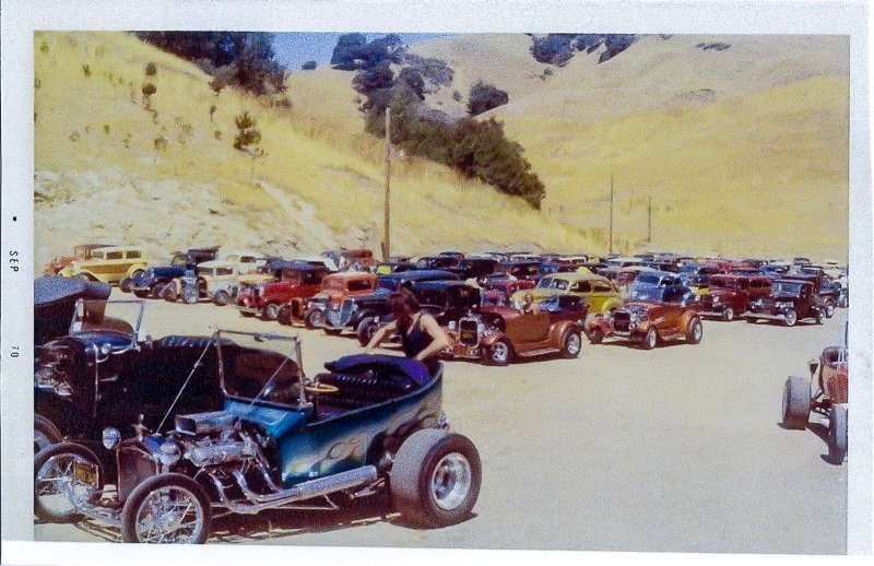 Photos old-school - Page 39 70rods12
