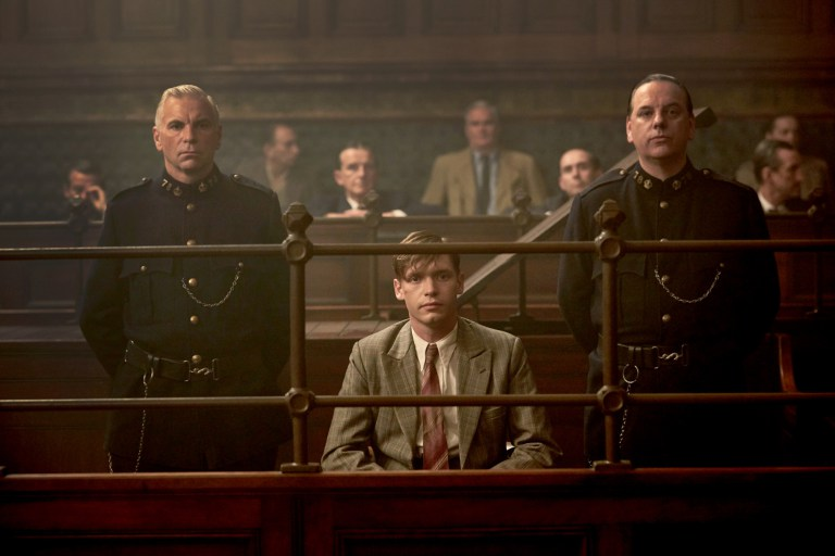 The Witness for the Prosecution (Témoin à charge), une nouvelle adaptation BBC 12409110