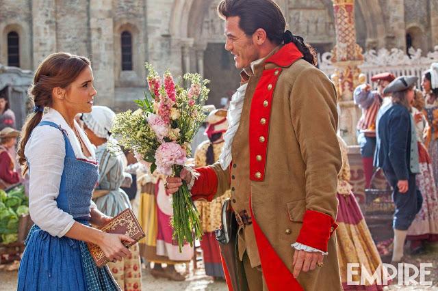 La Belle et et la Bête, le film Disney - Page 3 Beauty10
