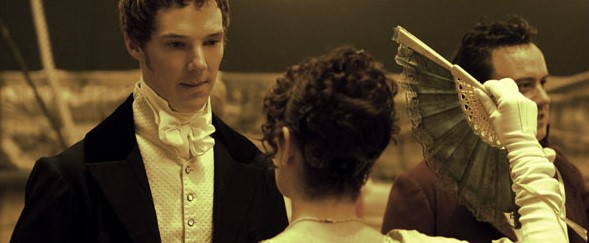 The Pemberley Party : Visionnage commun d'une adaptation dérivée de Jane Austen Master11