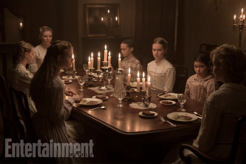 The beguiled de Sofia Coppola  The-be10