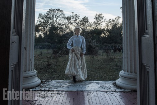 The beguiled de Sofia Coppola  The-be11