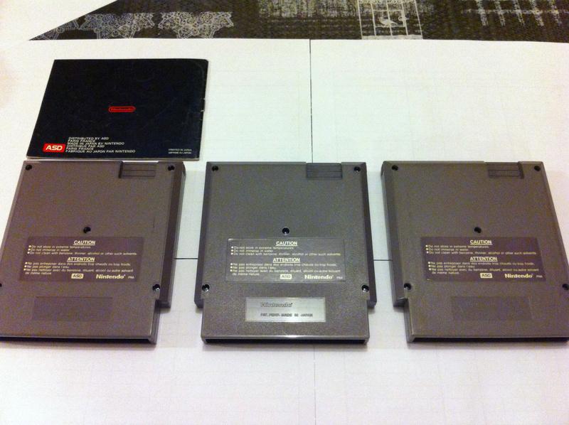 [ESTIM] Jeux NES ASD, Jeux Megadrive, Jeux N64 Img_1010